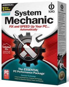 System Mechanic Keygen