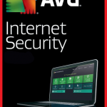 AVG Internet Security 2018 Keygen
