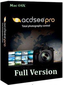 ACDSee Pro 20 Crack