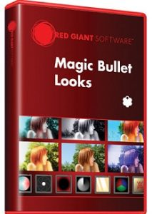 Magic Bullet Looks