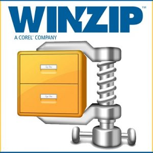 WinZip Crack+Activation Code